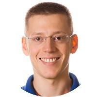 Nino Grüneis, BSC
